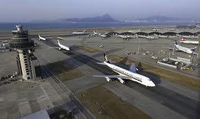 Honkong Airport