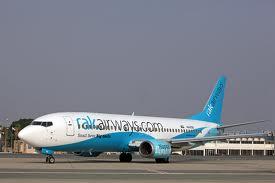 RAK Airways