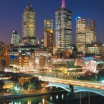 Melbourne: The number one business destination in Australia