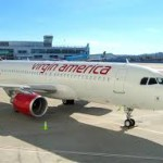 Virgin America Reports July 2016 Operational Results