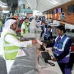 HAMAD INTERNATIONAL AIRPORT CARRIES OUT SUCCESSFUL TRIALS AHEAD OF APRIL 1ST 2013 SOFT OPENING IN STATE OF QATAR