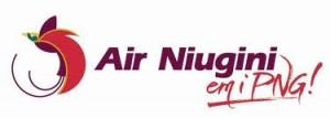 Air Niugini Logo