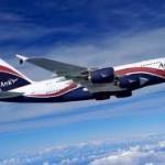 Arik Air resumes flights to Cotonou, Douala
