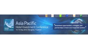 The fifth annual Asia Pacific Hotel Investment Conference (APHIC) will be held 15-16 May, in Bangkok, Thailand. Leveraging Questex Hospitality Group media ...