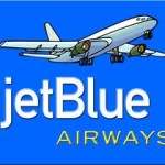 JetBlue Airways Reports June Traffic