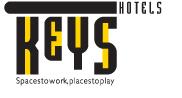 Keys Hotel Logo