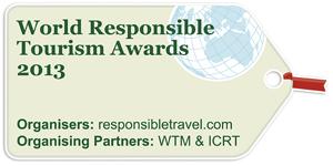 World Responsible Tourism Awards 2013