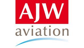 ajw aviation logo