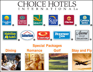 Choice Hotels International Is The Second Largest Franchisor Of With More Than 4 500