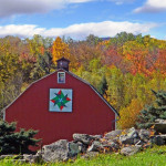 Barn Quilt from Sullivan County Selected to Represent New York