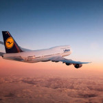 Fly this summer with Lufthansa