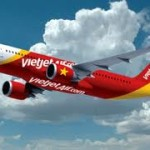 Vietjet giving away over 50,000 tickets from 0 VND on all routes