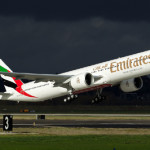 Emirates launches second daily Airbus A380 service to Manchester Airport