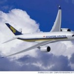Singapore Airlines launching 'farm-to-table' inflight sustainable meals