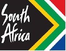 south africa tourism logo...