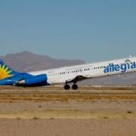 Allegiant Travel Company Announces The Pricing of $300 Million of Senior Notes Due 2019