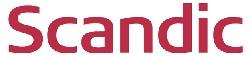 Scandic hotel logo
