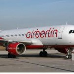 airberlin announced more flights to Chicago and New York