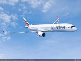 srilankan airline