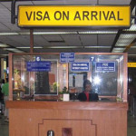Tourist visa on arrival facility extended to four more airports in India