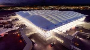 Heathrow's Terminal 2