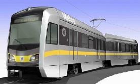 MTA Rail Image