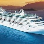 New celebration packages from Princess Cruises