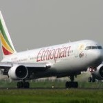 Ethiopian Airlines to take delivery of first of four Boeing 777-300ER aircraft