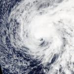 Flossie alert on Hawaii threats Maui