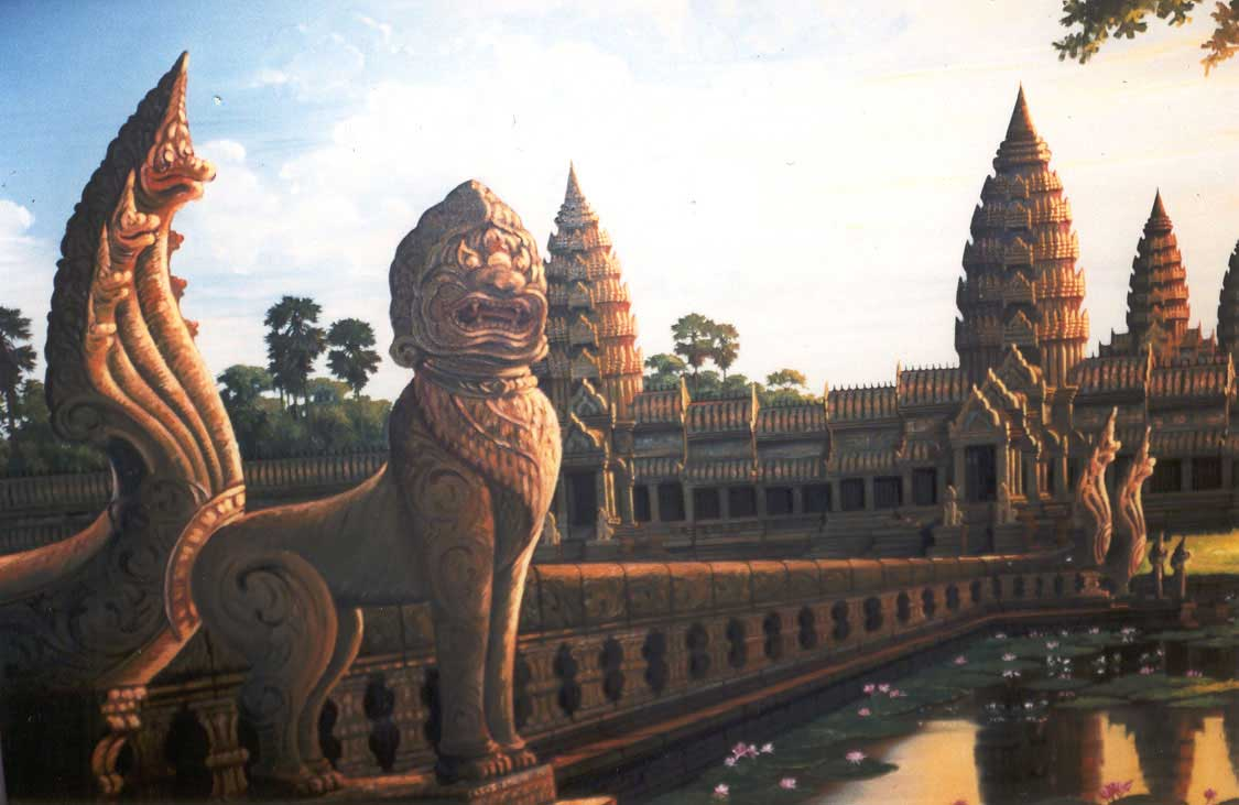 tourism in cambodia Discover the best attractions in cambodia including bayon, banteay srei, banteay chhmar.