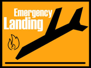 emergency-landing
