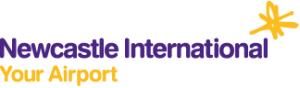 newcastle airport logo