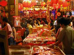 China kicks off Lunar New Year