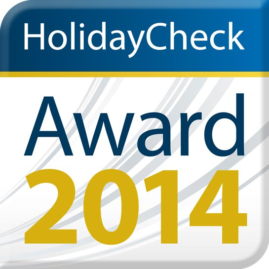 HolidayCheck awards 19 RIU hotelsTravelandtourworld.com