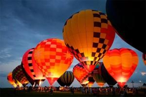 Philippine Balloon Festival