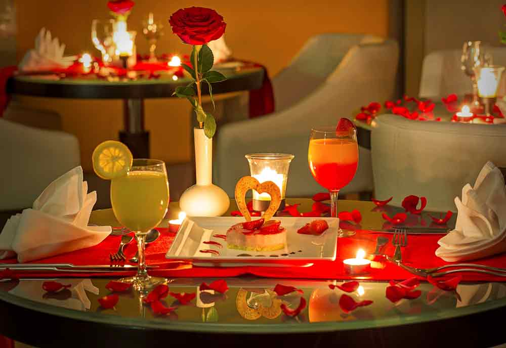 Ultimate Valentines Day Gift At Four Seasons Hotel Cairo Nile