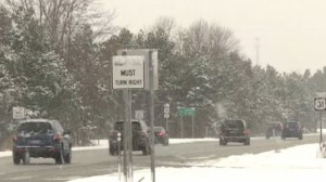 Wisconsin winter storm spoils travel plans