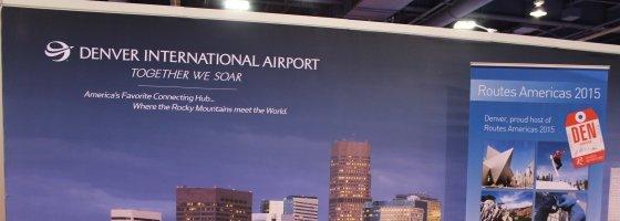 Denver International Airport CEO Kim Day