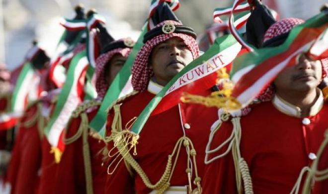 Kuwait tourism to shine with Independence Day celebrations ...