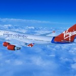 Virgin Atlantic travellers enjoy best eclipse view from 35,000 feet