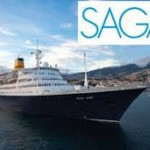 Explorer Sir Ranulph Fiennes joins Saga cruise in search of the Northern Lights