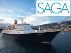 saga cruise