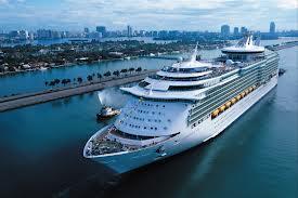 cruise europe