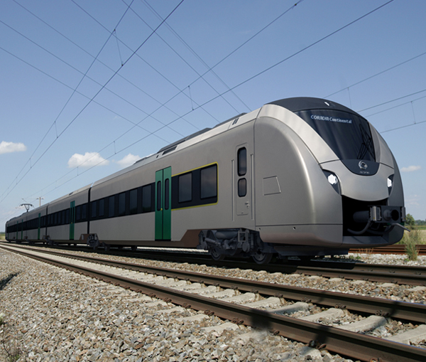 Alstom stock options