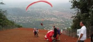 Ghana to hold paragliding