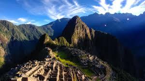 Peru houses