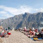 Peru's Colca Valley attracted over 5,000 tourists during Holy Week