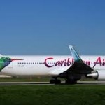 Caribbean Airlines Flights Disrupted Due to Closure of Jamaican Air Space