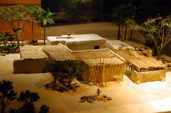 Sharjah Archaeology Museum invites tourists to know their ...