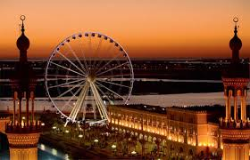 Sharjah tourism